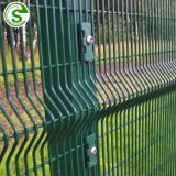 2m width anti climb fence export to Welkom South Africa
