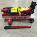 2T Hydraulic Mechanical Floor Jack