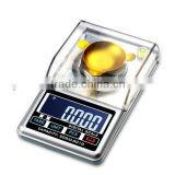 High Precision Digital Jewelry Scale Lab Analytical Balance Scale 50g/0.001g