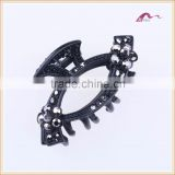 High Quality Korean Cheap Price Plastic Claws Jaw Hair Clips for woman