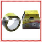 High quality pvc warning tape caution tape adhesive tape