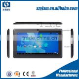 Super Slim Driver A33 MID 4.4 Android 800x480 Wallpaper Tablet PC 7 Inch Super Smart Pad Wholesale