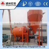 Stationary Concrete Mixer/dry Mix Mortar Plant/25m3/h Stationary Concrete Batching Plant