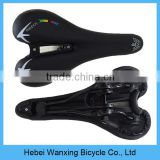Hebei bike saddle factory price, bicycle saddle