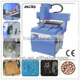 Acrylic Nameplate mini cnc milling machine for sale