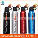 2016Hot Mini Efficiency And Security Aerosol Fire Extinguisher Aerosol Car Fire Extinguishing Portable Fire Extinguisher