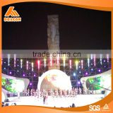 Popular Sale led display hanging truss