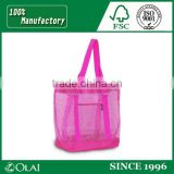 Recycle mesh shopping bag,nylon mesh bags
