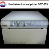 used ultrasound printer Aloka SSZ-309