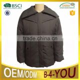 down jacket winter outdoor jacket for men high quality man's down jacket