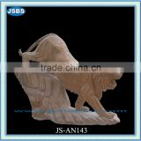 handmade stone life size tiger animal statues