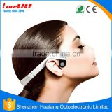 Consumer electronics beautiful gift box bone conduction bluetooth headset earphone