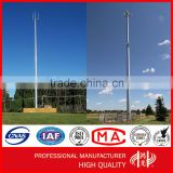 Telecommunication Steel Pole, GSM Communication Tower with Galvanization and Powder Coated                                                                         Quality Choice                                                     Most Popular