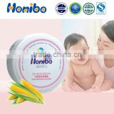 Honibo skin care baby powder prickly heat powder