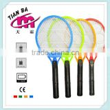 2015 Best Selling Rechargeable Mosquito Bat Fly Killer Indoor Mosquito Racket electronic Insect Killer Bat
