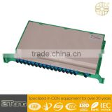 zhejiang popular sale 1*4 1*64 ODF PLC Splitter high quality zhantong FTTH ODF PLC Splitter