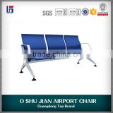 New Design hairdressing waiting chair SJ9065F
