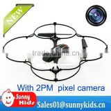2015 New mini drone with camera with HD 2PM Pixel camera M9916