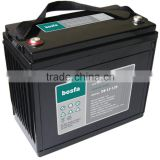 12v135ah msds sealed lead acid battery free maintenance