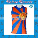 new design AFL rugby jersey AFL jumper with custom logo number