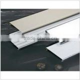 Aluminium C Type Strip Ceiling Panel