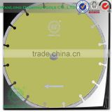 high efficiency diamond blade 4.5 inch for marble cutting and grooving-diamond cutting disc