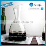1500ml promotional wine decanter glass