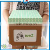 Corrugated custom cardboard shoe box,packaging shoe box printing                                                                                                         Supplier's Choice