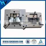 Alibaba China Supply Precision PLASTIC EXTRUSION MOULD with High Performance