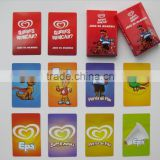 Manufacturer Paper Educational Memory Card Game For Kids