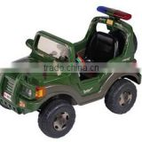Baby Ride Jeep EIRJ001-Green