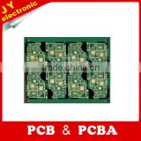Printed circuit board rohs standard mini media mp3 player pcb                                                                                                         Supplier's Choice