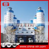 modular concrete mixing plant new technology concrete machinery construction equipments
