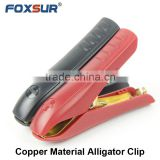 INquiry about 300A Copper Material Battery Charger Clip Thickened Crocodile Clamp jump start clip 100mm Booster cable Aligator Clamp