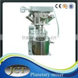 Guangdong Foshan JCT series chemical planetary mixer for polyester resin with good quality