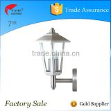 Stainless steel wall light outdoor design modern