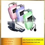 Multifunctional FM Radio Pedometer for climbing,walking,running,any kinds of sports with LCD display