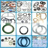 Custom different size rubber o ring rubber seal soft silicone o ring viton o ring rubber