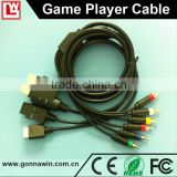 All-In-One Game Player Cable for PlayStation for XBOX 360 for Wii Wii U