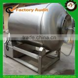 high capacity stainless steel meat rolling machine Vacuum tumbler meat marinated machine