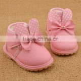 828 2015 Spring Kid's Girls British Style Loafers Genuine Leather baby Shoes
