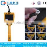 GT- 08E auto industry video pipeline inspection video camera|CCTV drain, sewer inspection system|cctv camera industrial