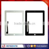 Wholesale Price Spare Parts Tablet Touch Screen Digitizer for iPad 4, For iPad 4Touch Screen Digitizer Replacement