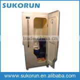 Movable Bus Washing Room, bus accessories ,coach toilet                                                                         Quality Choice