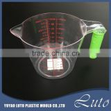 1000ml plastic measuring cup,measuring jug