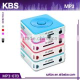 High quality big button mp3 player With Cheap and beautiful