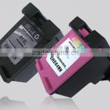 Grade A Quality Compatible HP61XL Black Ink Cartridge CH563W Printing Quality Equal To OEM