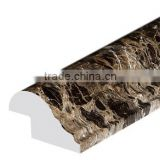 New molding artificial stone for interior wall decoration
