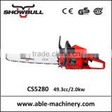 50CC sharpener chain saw with king saw chain