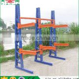 Industrial Single Cantilever Steel Racking